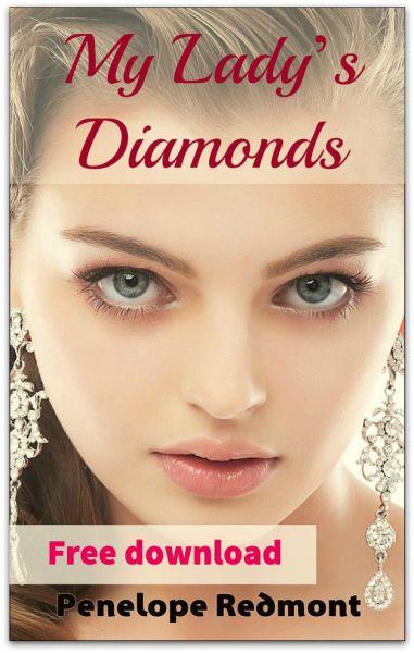 My Lady's Diamonds