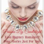 Love Regency Romance? Four Stories Just For You