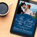 Cover Reveal: The Second Book In Our Regency Romance Series