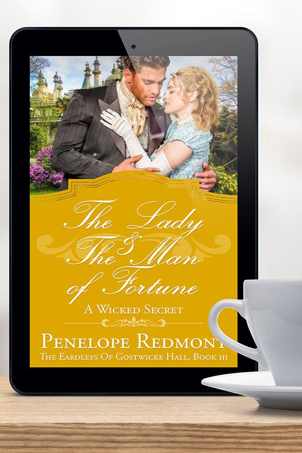 Clean Regency Romance: Cover Reveal Of The Third Eardleys Novel