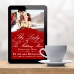 Clean Regency Romance: The Lady And The Military Man