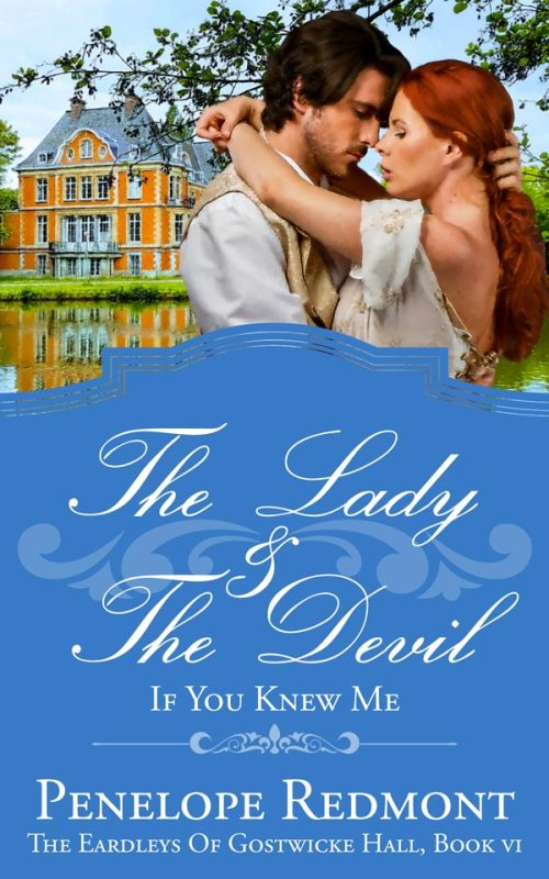 The Lady And The Devil: If You Knew Me