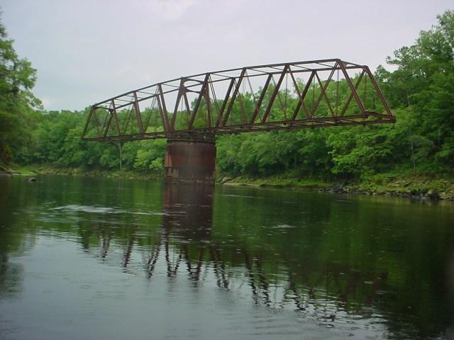 Suwannee River Bridge