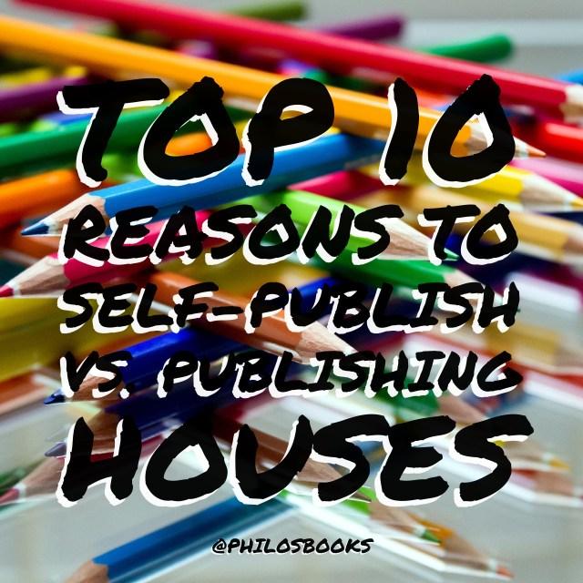 Self-Publishing