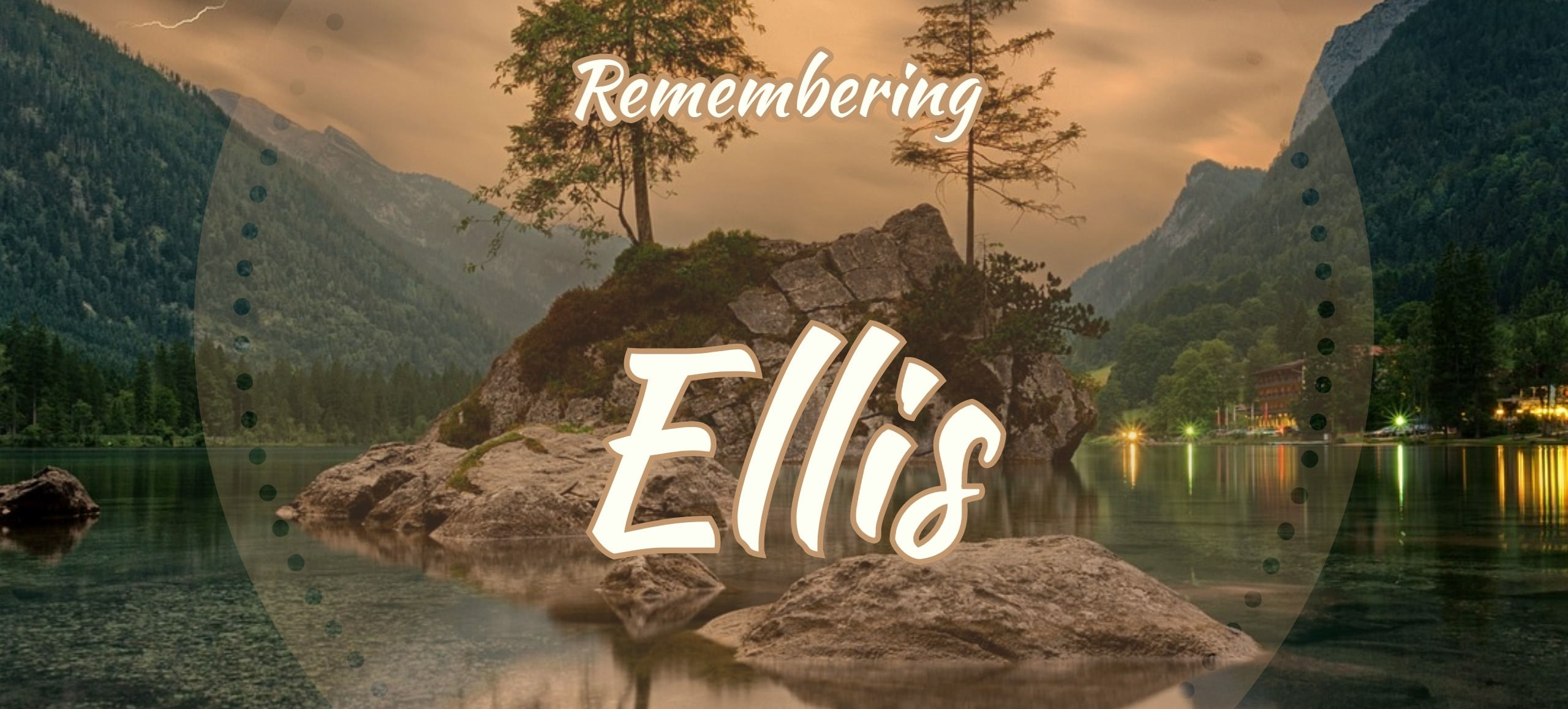 Remembering Ellis Amburn