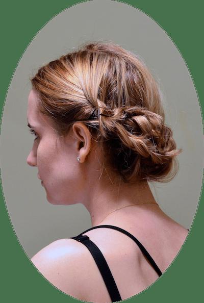 Bohemian Braids Hair Style Tutorial Beauty The Perfect