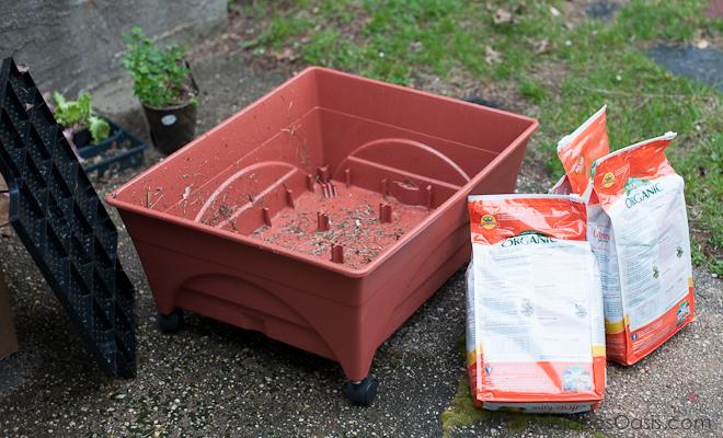 Hydro Pickers Hydroponic Grow Box