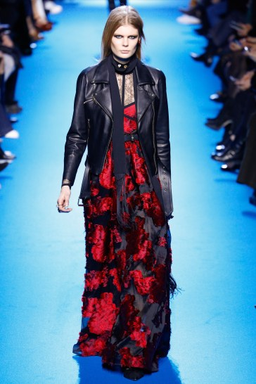 Elie Saab Ready-to-wear 2016 collection