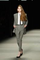Saint Laurent: Runway - Paris Fashion Week Womenswear Spring/Summer 2014