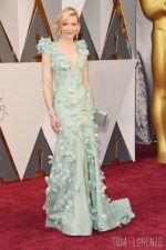 Cate Blanchett - Armani Prive Oscars 2016