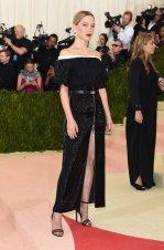 Lea Seydox - Louis Vuitton Met Gala 2016