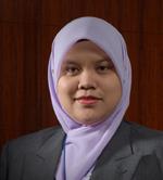 Sahariah Abdol Rahim @ Ibrahim - Pembantu Penerbitan (N17)