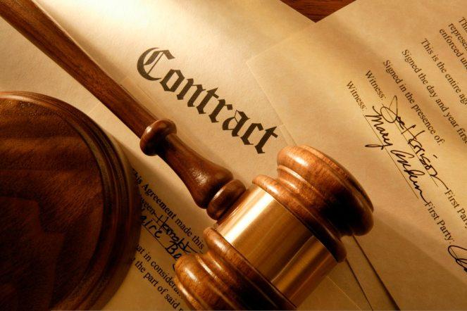 Kontrak dan Penerjemah Hukum