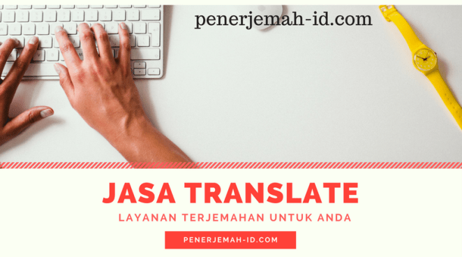 jasa translate online