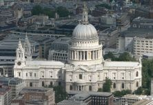 Image result for St Paul's Cathedral