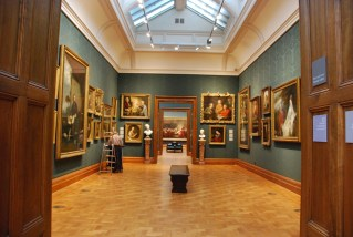 Image result for National Portrait Gallery, London
