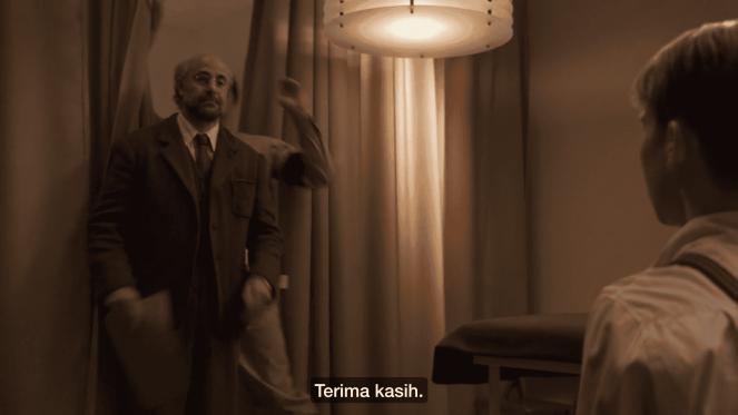 terjemahan atau subtitle di iflix