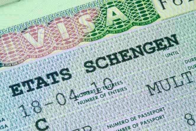 biaya visa schengen