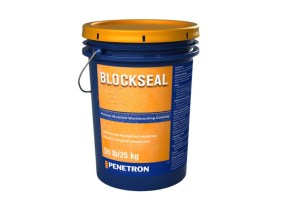 Penetron Blockseal - Cementitious Membrane