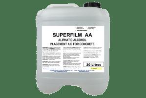 Superfilm AA Aliphatic Alcohol
