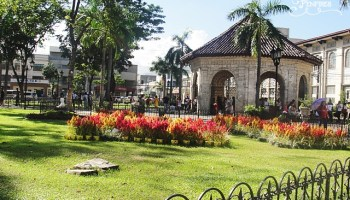 Magellans Cross Cebu City Tour