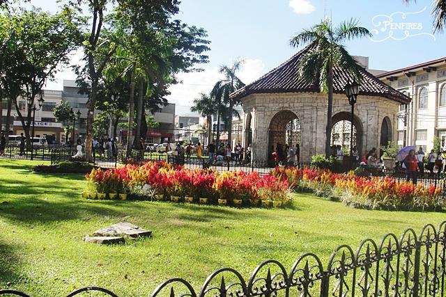 Magellans Cross Cebu City Tour
