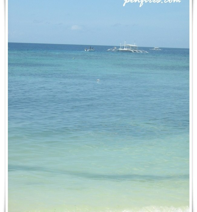 Bohol Chronicle: Hinagdanan Cave and Alona White Beach