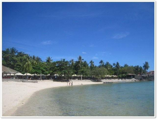 Cheap Mactan Beach Resort Options with White Sand Overview and