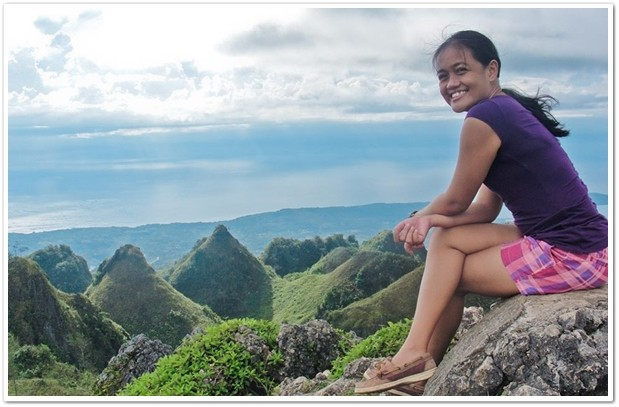 osmena peak travel blogger