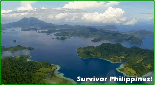 Go to Caramoan Islands: Location of CBS Survivor Philippines