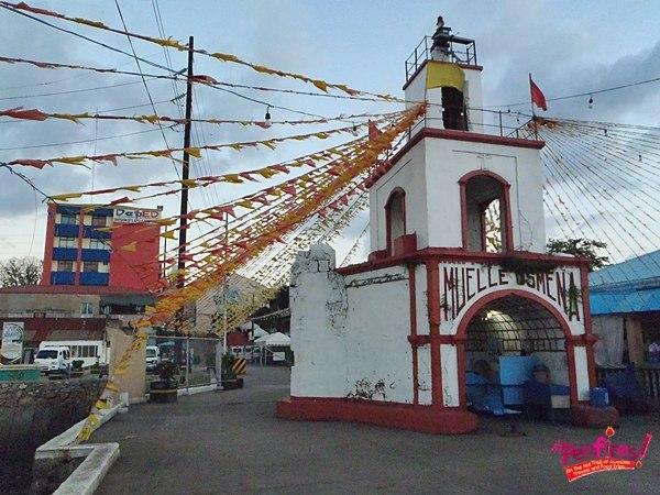 Muelle Osmena Wharf: Commuting Tips from Mactan to Cebu via Ferry