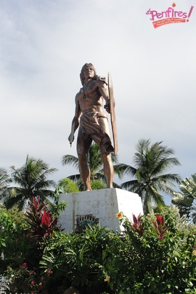 Lapu-Lapu Wins Another Battle: History vs Diaper Ad