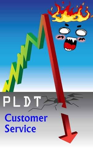 PLDT Review and Complaints