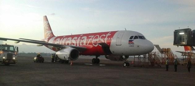 Cebu to Kota Kinabalu Flights