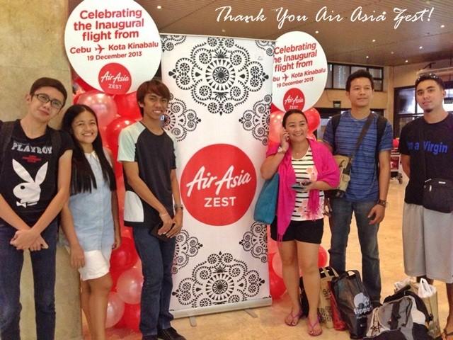 Cebu travel bloggers media