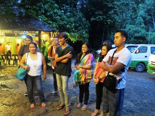 mari mari cultural village tour orientation