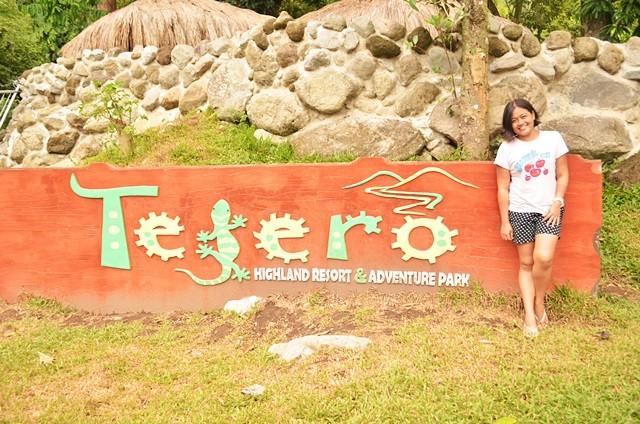 Tejero Highlands Resort