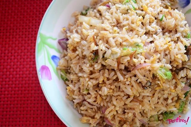 Nasi Goreng Kampong Oriental Spice