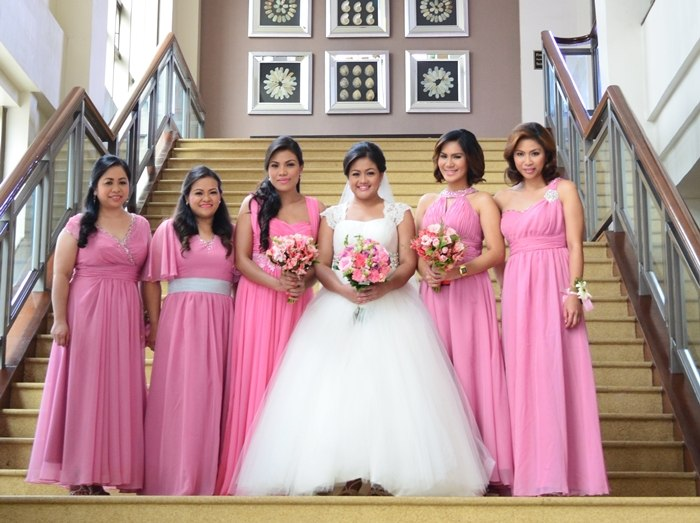 wedding gowns ordered in divisoria