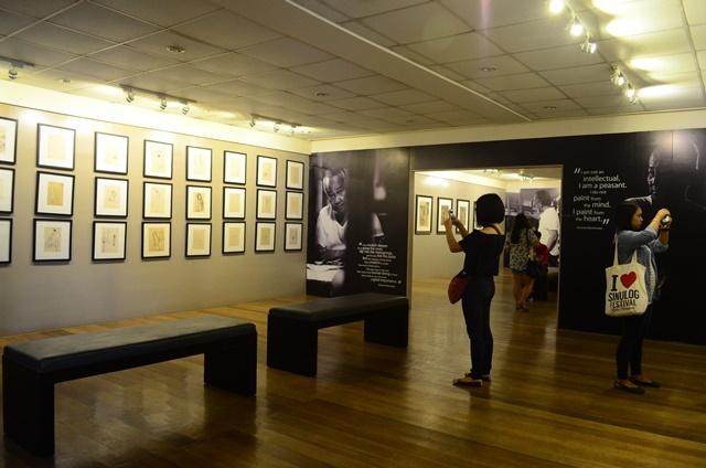 The Manansala Collection