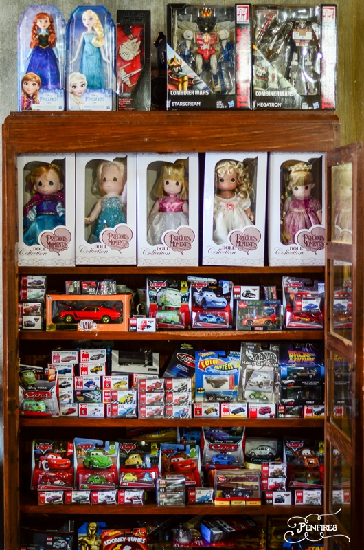 Toys Collection Philippines