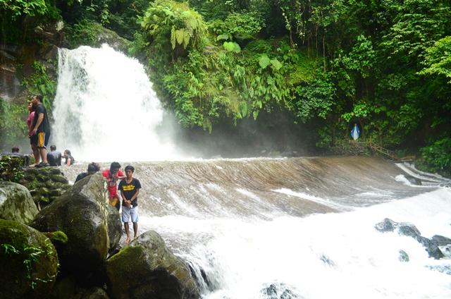 Taytay Falls Majayjay Laguna