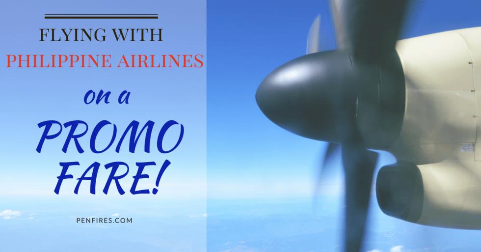 philippine airlines promo fares 2018