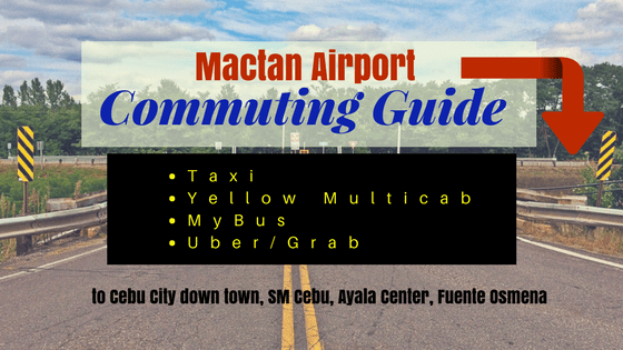 mactan airport commuting guide