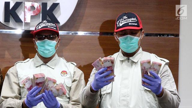KPK Tetapkan Dirut PLN Sofyan Basir Jadi Tersangka Suap PLTU Riau-1 ( KANTOR PENGACARA PERCERAIAN BHP & PARTNERS )