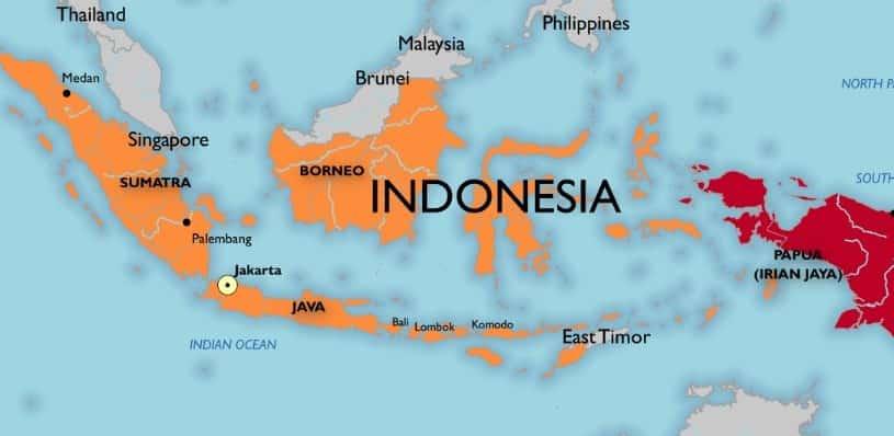 Kepulauan riau ialah salah satu provinsi di indonesia yang berbatasan dengan kamboja dan vietnam pada bagian utara. Negara Adalah Pengertian Syarat Bentuk Ciri Sifat Unsur
