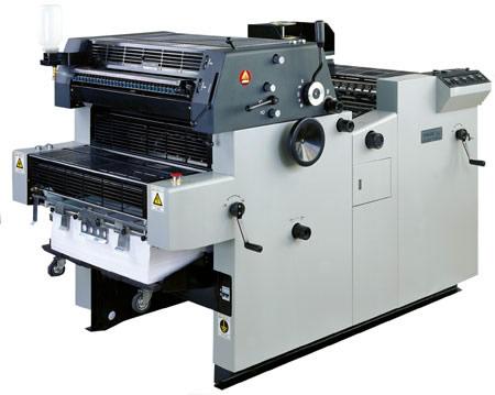 Apa Saja yang Bisa Dilakukan dengan Offset Printing