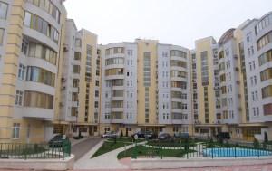 Rumah atau Apartemen yang Lebih Baik