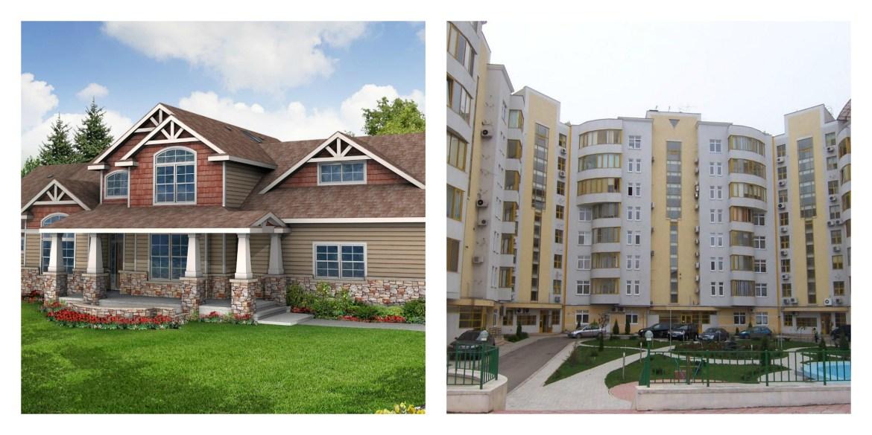 Rumah atau Apartemen yang Lebih Baik 3