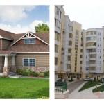 Rumah atau Apartemen yang Lebih Baik?